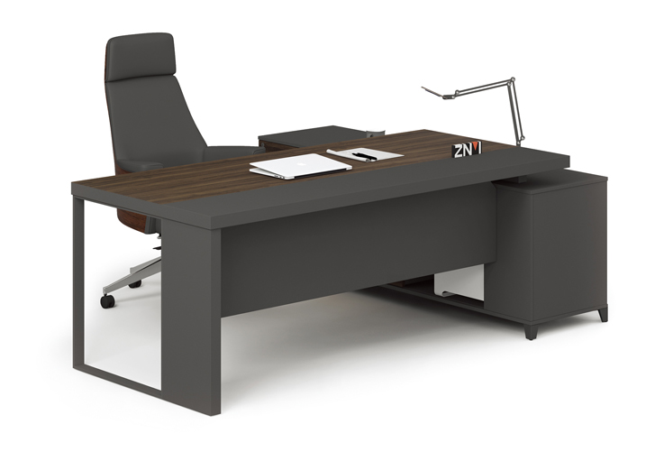Modern (X-DC2218) Office Executive Office Furniture/Computer Desk
