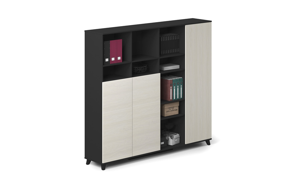 Modern office file Cabinet T-CA2004B