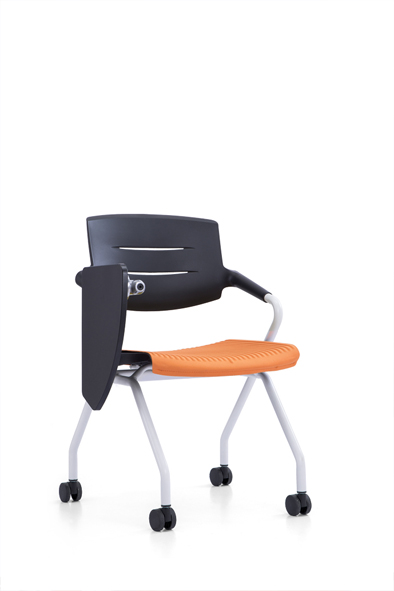 Modern Training Chair P-L004A1 (Red)/P-L004B1(Green)/P-L004C1(Orange)/P-L004D1(Grey)
