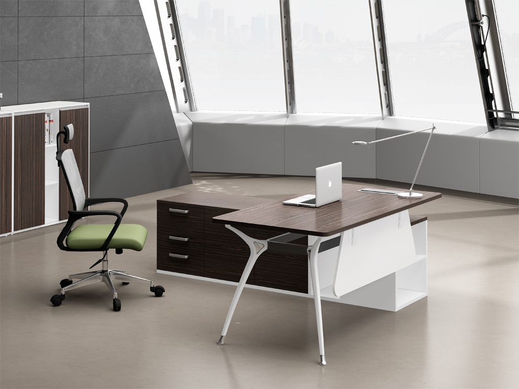 New Popular office furniture Modern manager desk 66-Db1816