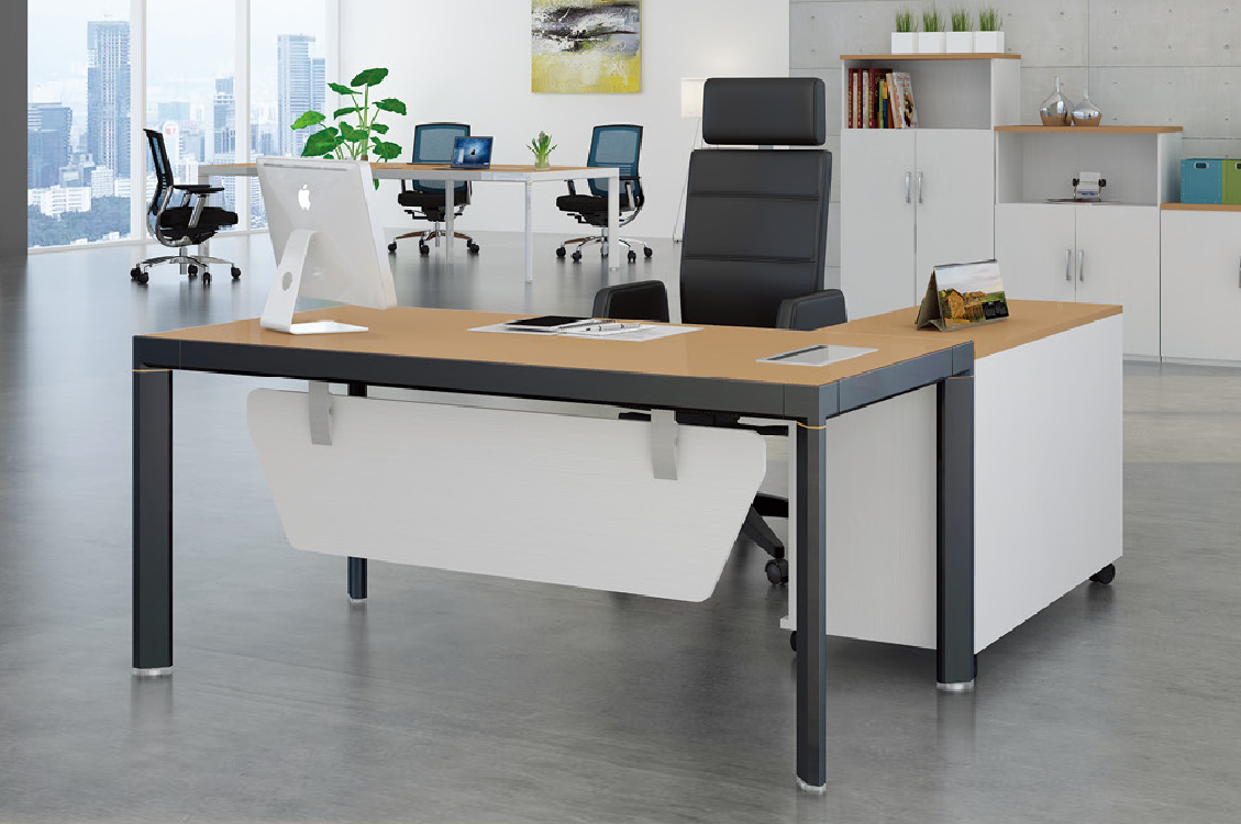 Latest New design manager office desk 93-DB1608