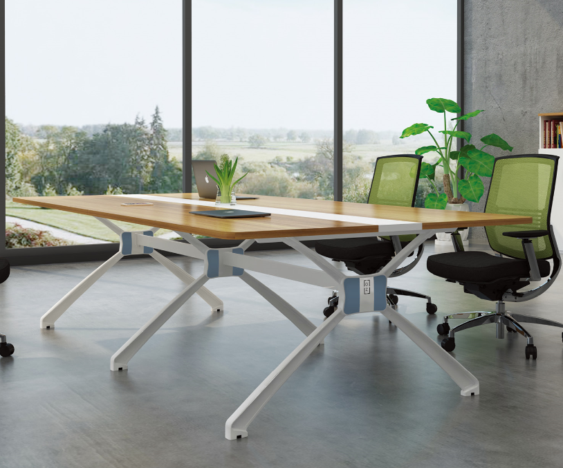 Latest New design meeting table 99-MA2812