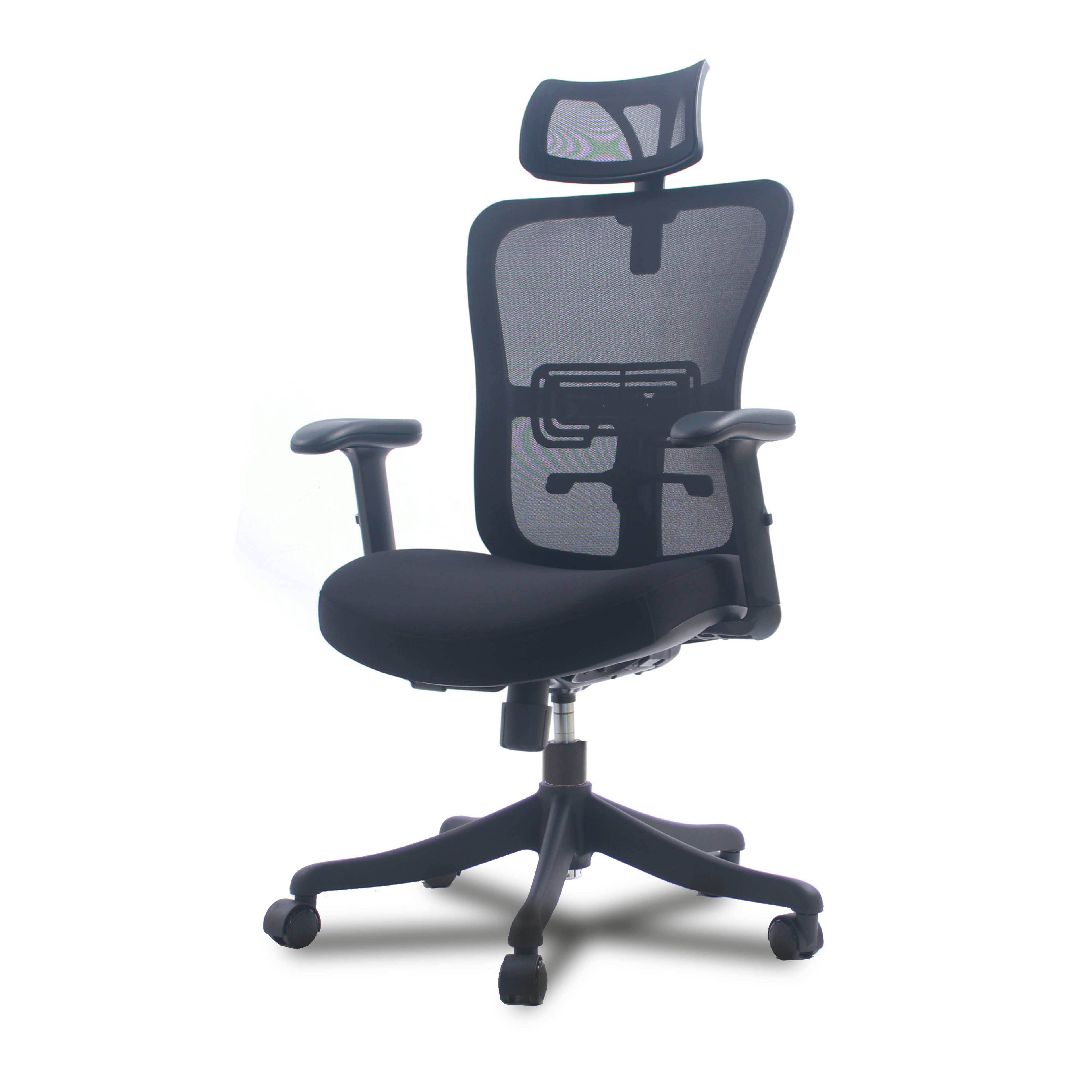 Manager Chair  MS1813B-A