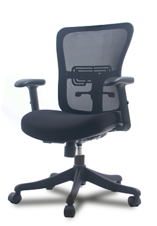 Manager Chair  MS1813B-B