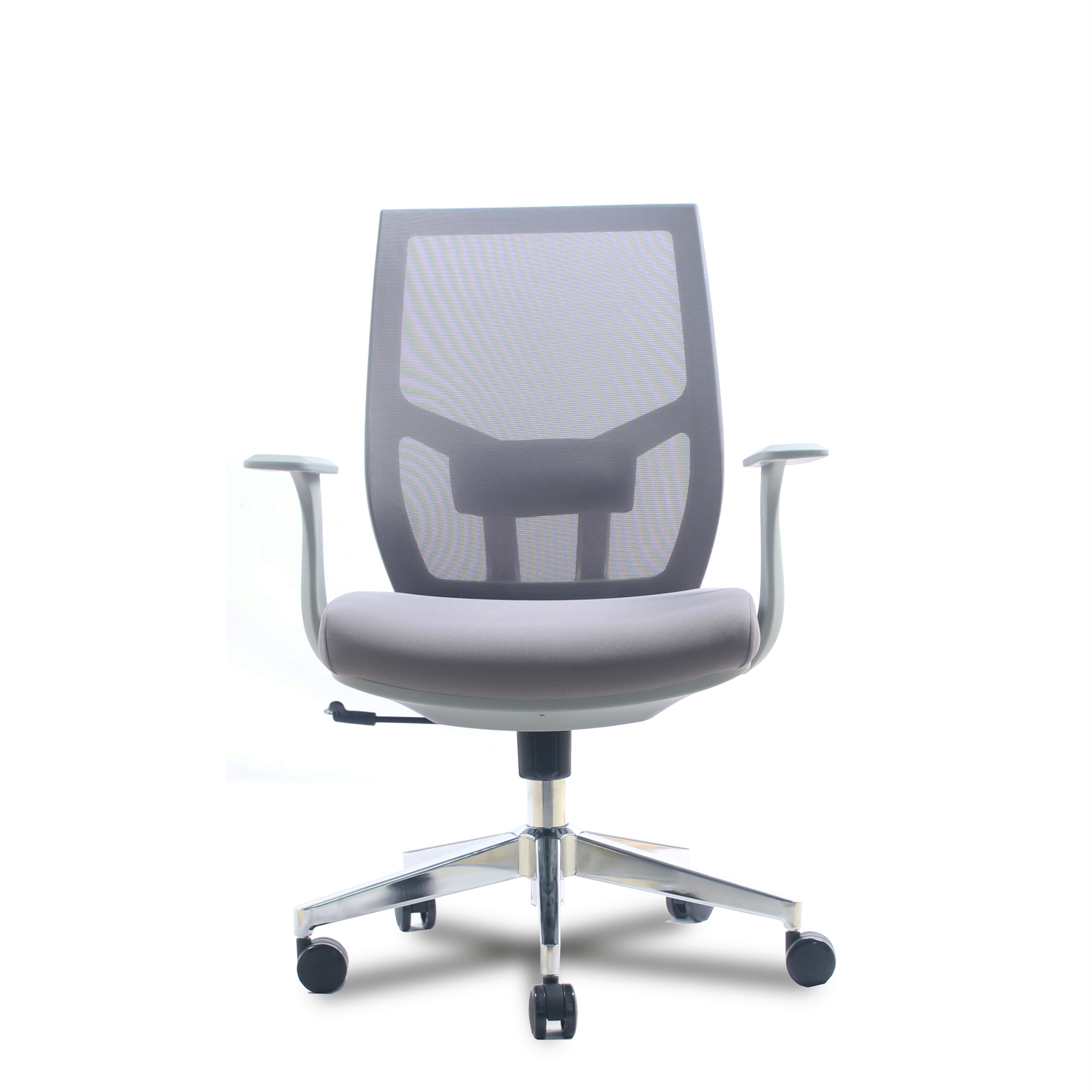 Manager Chair  MS1810-B -GREY