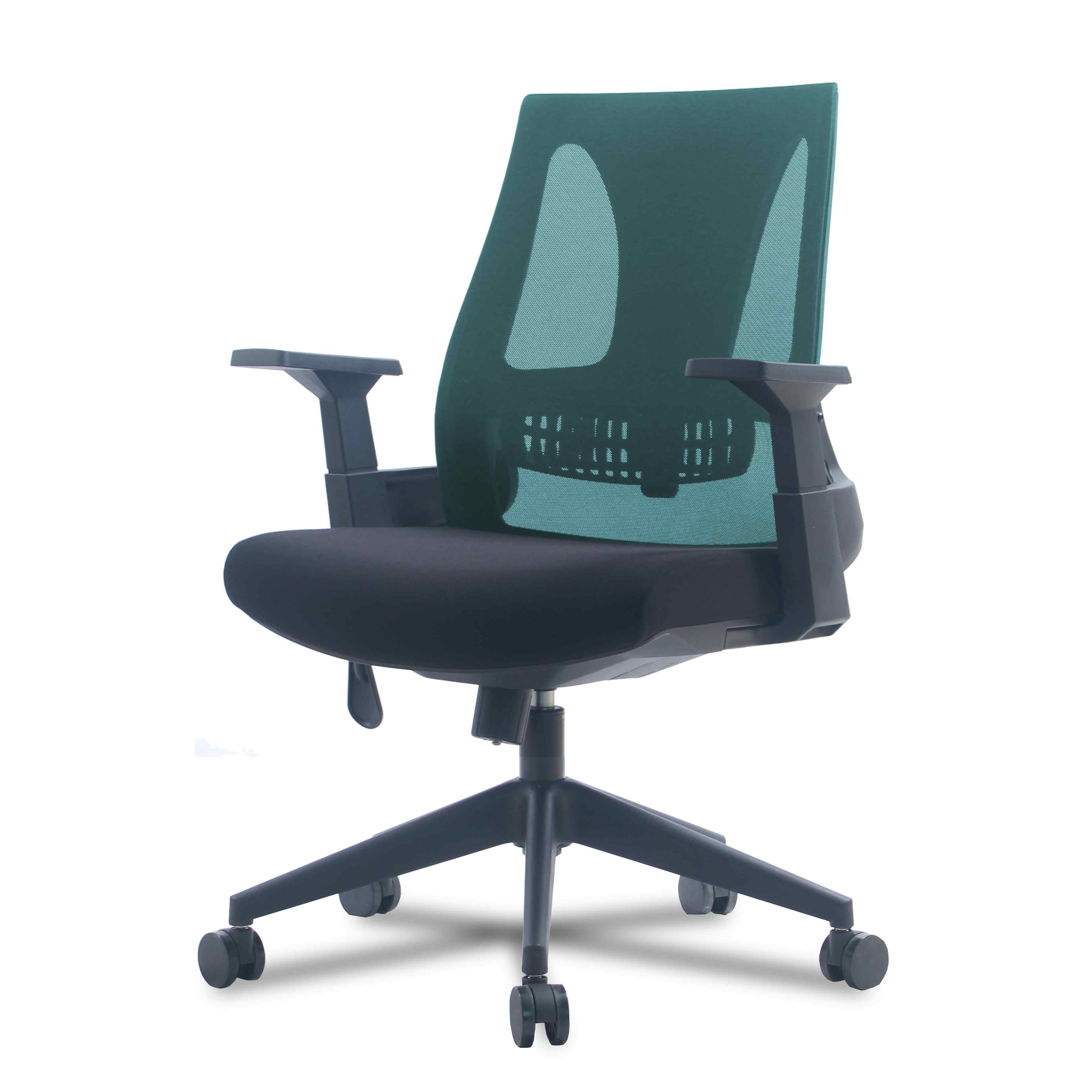 Manager Chair  MS1820A-BK