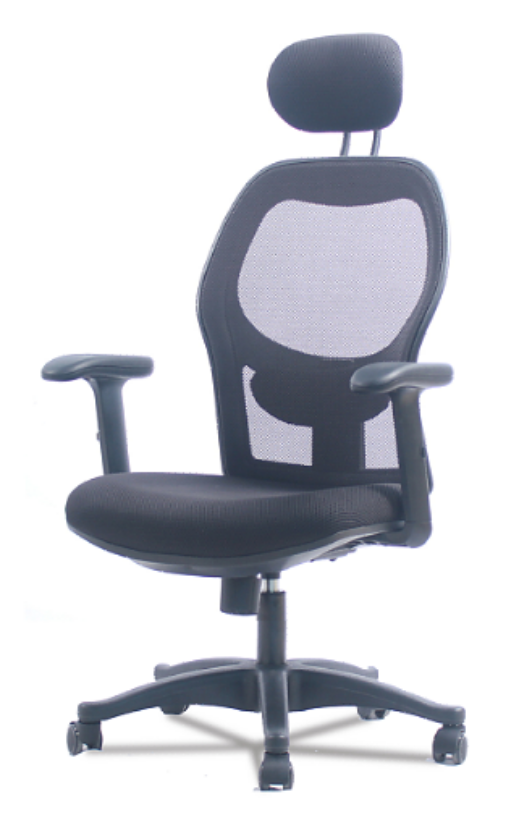 Manager Chair  MS1830B-A