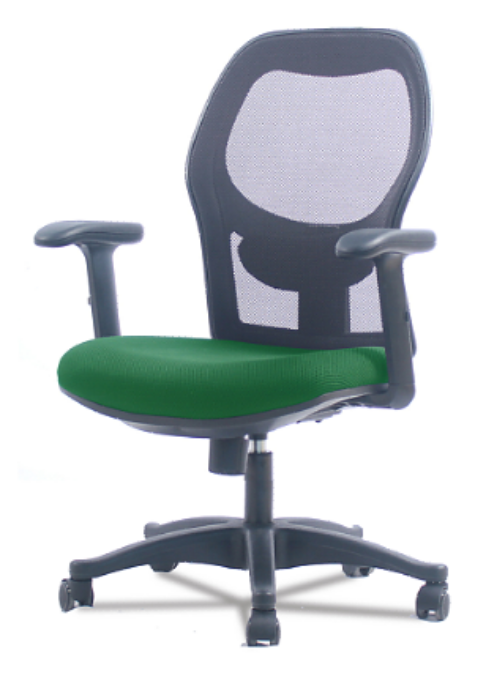 Manager Chair  MS1830B-B